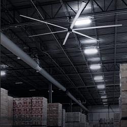 fabrika deposu havalandırma sistemeleri yapan firmalar
